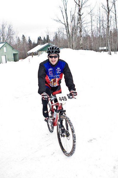 2008 Dieppe Winter Cross