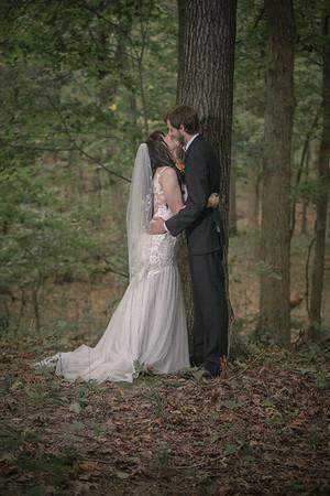 Miller-Swartz Wedding