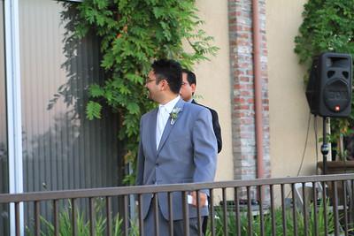JP & Amanda's Wedding