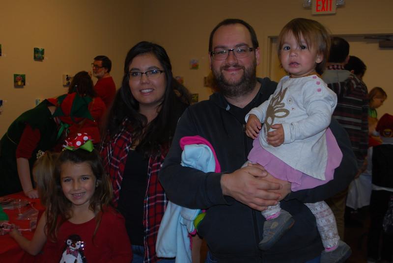 Leah & Stefan Fode with children Tessa & Emily Fode 2.JPG