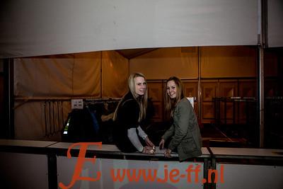 Realtime showband op de Kole Kermse in Broekland
