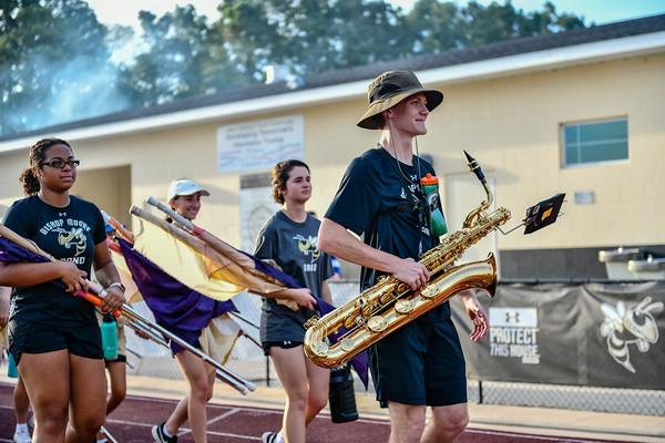 201801011 Bishop Moore Band