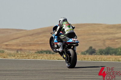 AFM 2014 - R3 - Thunderhill