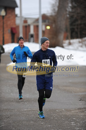 One Mile Mark, Gallery 1 - 2015 Chill at the Mills 5K