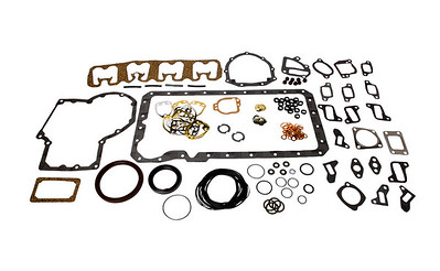 HURLIMANN ELITE MASTER PRESTIGE SERIES ENGINE FULL GASKET SET LESS HEAD GASKET