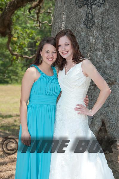 Kara & Nick Wedding 2012