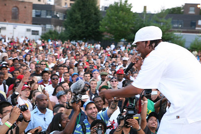 The Brooklyn Hip Hop Festival 2008