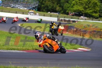 Race 13 LW Formula 40 and Classic LW