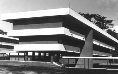 University of Ife, Nigeria - 1962-1972