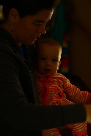 2014 Oct Baby Edward