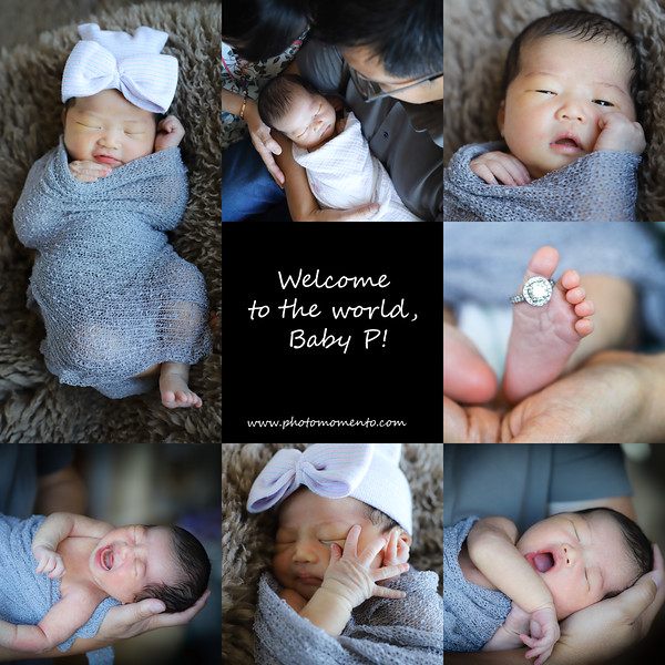 Baby P Welcome.jpg
