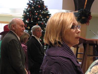 12-25-10 Christmas 8 am Mass