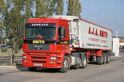 A.J.A.Smith Transport