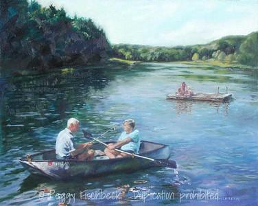 Fish & Ponds