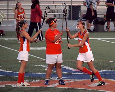 West Orange Girls 2011 Final Game