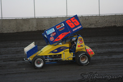 410 Winged Sprints