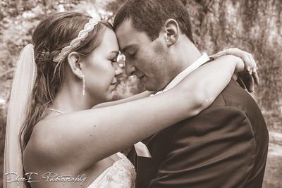 Lahner-Mizer Wedding