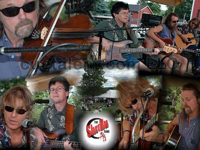 SHRDLU at HOPKINS VINEYARD 2005
