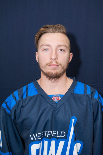 Ice Hockey Team Photos, Nov 2017
