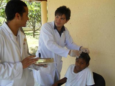 Jovenes en Camino - New Doctors