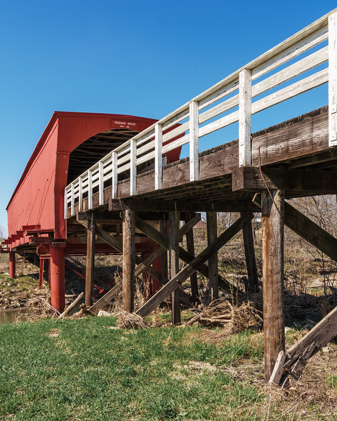 Bridges Of Madison County Tour