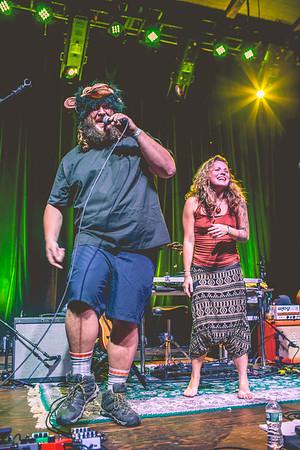 06282015 - Zach Deputy with Hayley Jane & The Primates