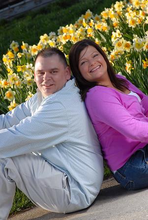 Glenn & Karen