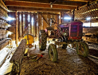 Pearce-Wheeler Farm