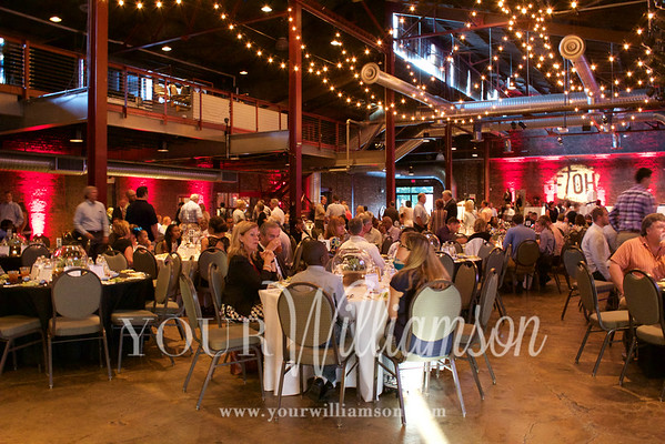 Franktown Open Hearts Banquet