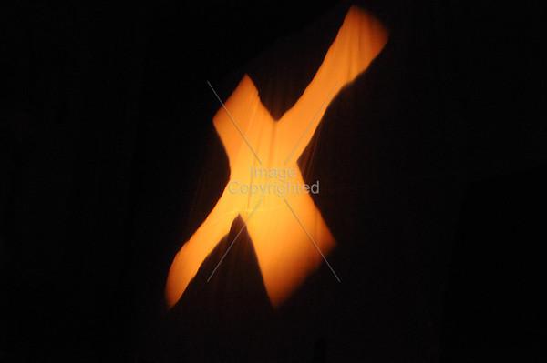 The XX,  Big ears Music Festival 2010.