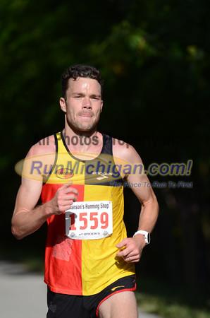 Finish, Gallery 1 - 2014 Romeo 2 Richmond Half Marathon