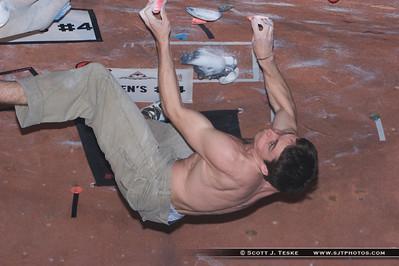 NJ Rock Gym - Gravity Brawl Highlights