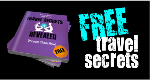 Get Free Travel eBOOK
