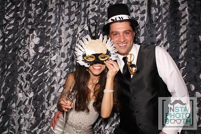 12.31.2013 - Vanessa & Anthony's Wedding