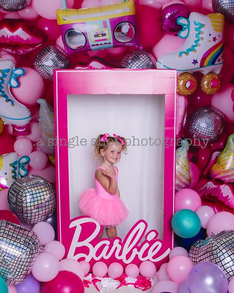 2021: Barbie Minis