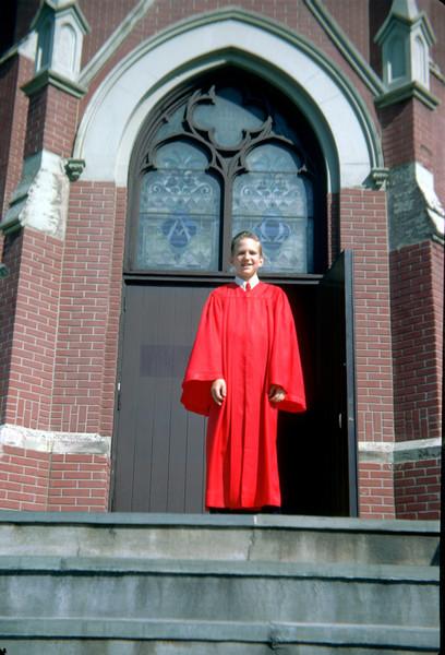 robert outside st raphaels.jpg