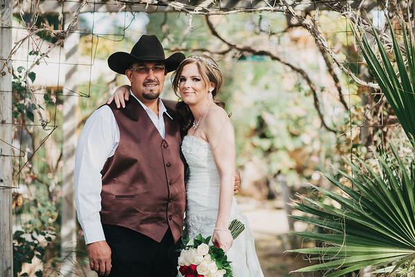David + Julie | A Wedding Story