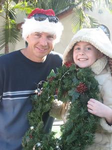 Whittier Christmas Parade 2006