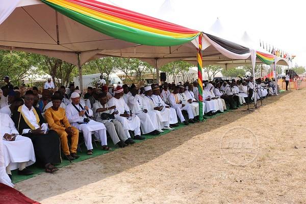 Jalsa Ghana 2019