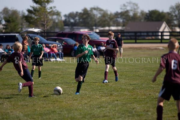EYSA Soccer 17-Sep-2011