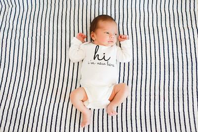 Kian: Newborn