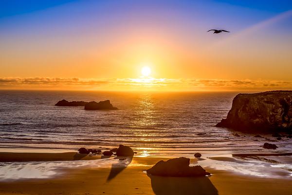 Sunrises/Sunsets - Western U.S.