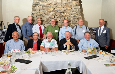 5/17/18: Class of 1963 55th Reunion