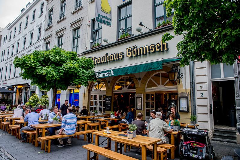 Bonn City Walk