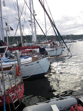 2010.07.03 Poulsbo raft-up
