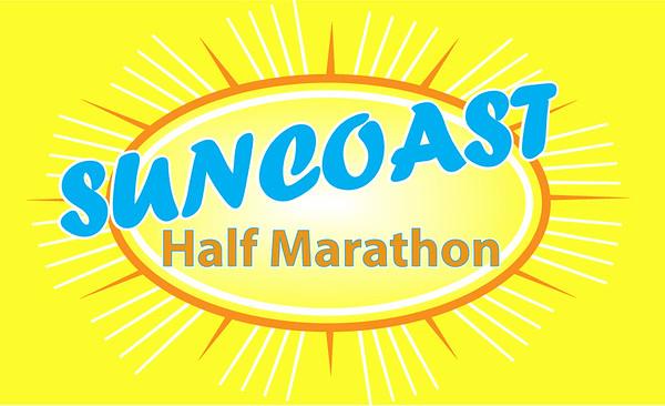 2016 Suncoast Half Marathon