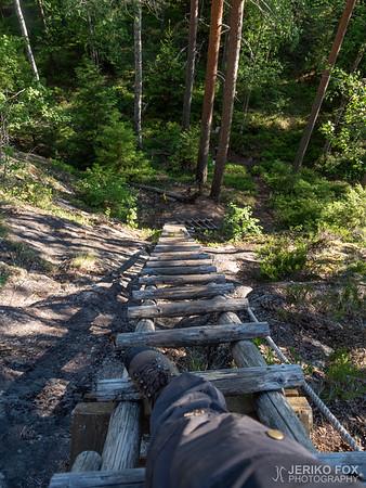 Hukkavuori Trail 2020