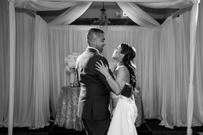 Lopez Wedding Reception