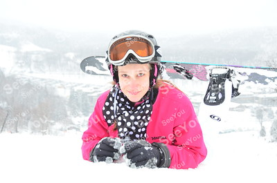 Photos on the Slopes 3-2-13