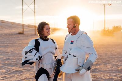 Star Wars People